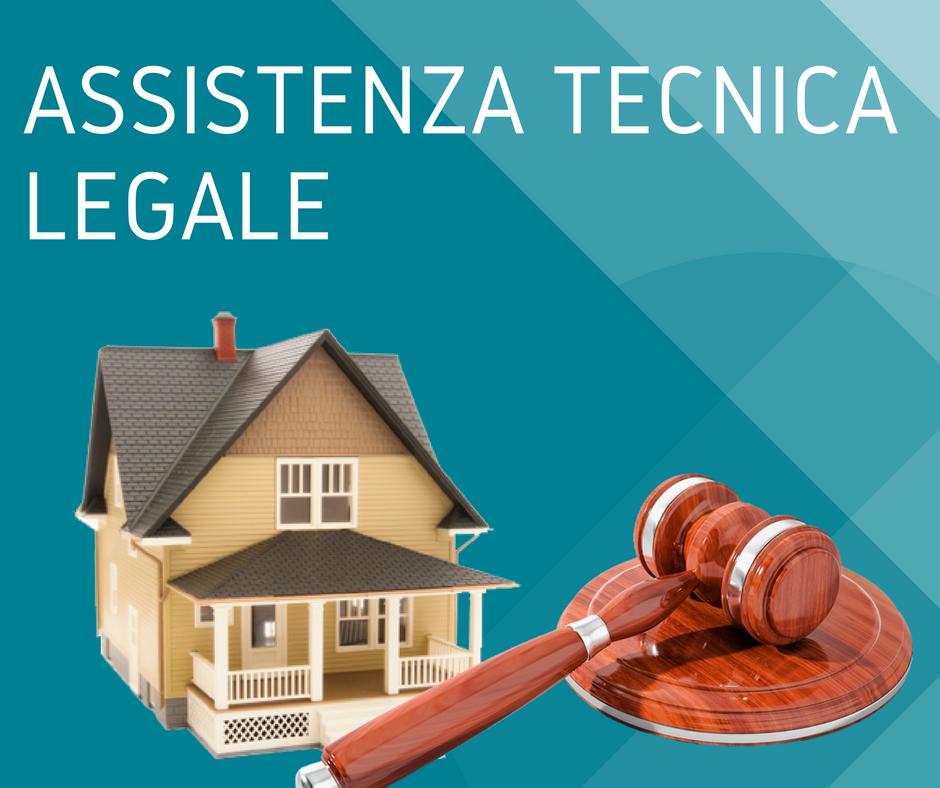 assistenza tecnica legale