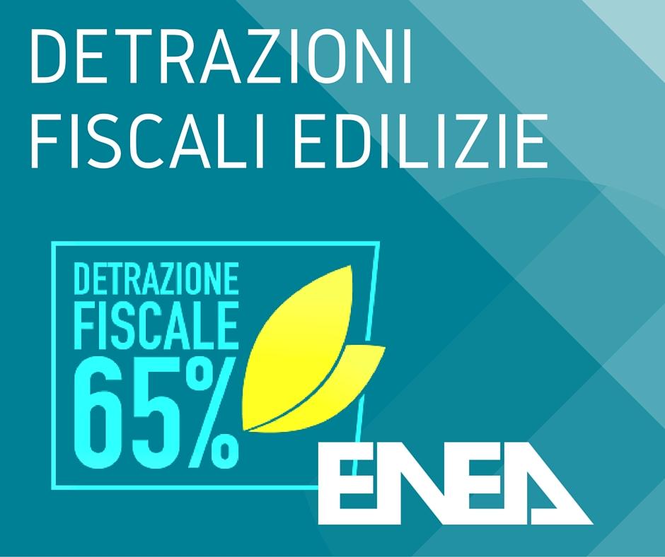 Detrazioni fiscali 50 65 enea ecobonus 2018 studio for Detrazioni fiscali 2018